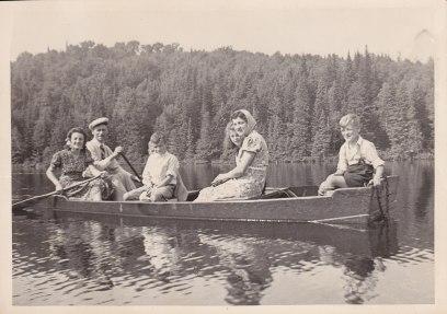 Photo Lac St Denis